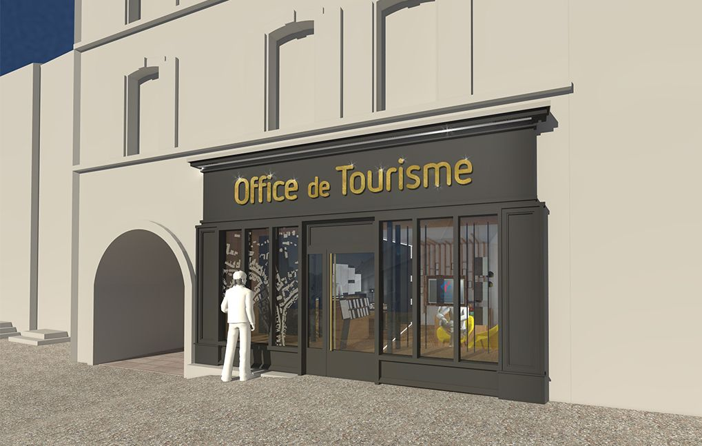 office de tourisme 19