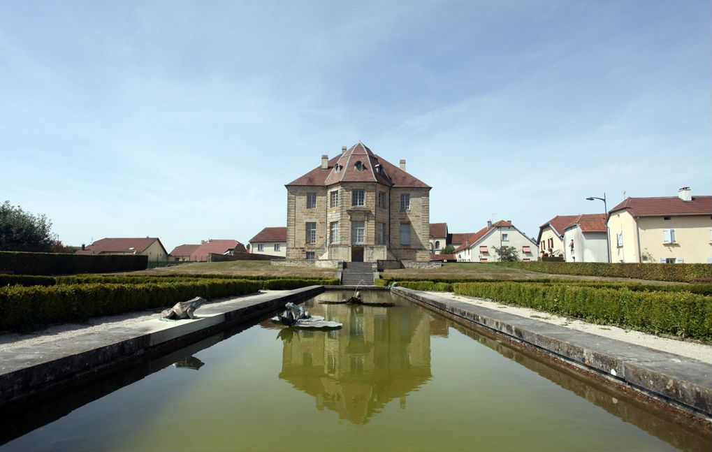 BD PUSY chateau - 7