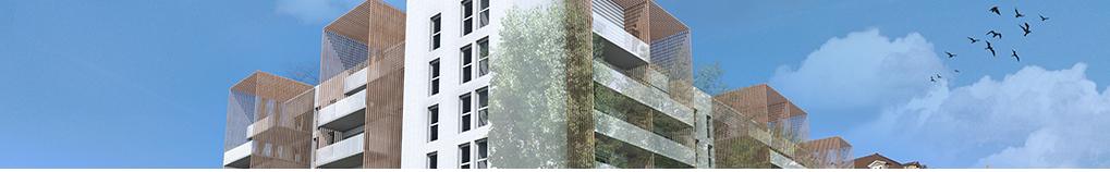Résidence 35 logements collectifs_Vesoul (70)