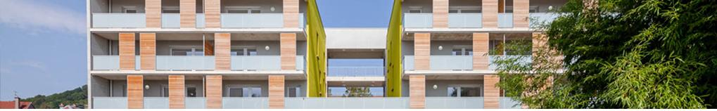Résidence 19 logements collectifs_Vesoul (70)