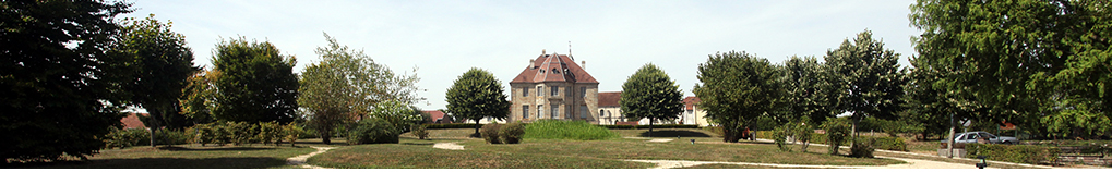Restauration du château & son parc_Pusy Epenoux (70)