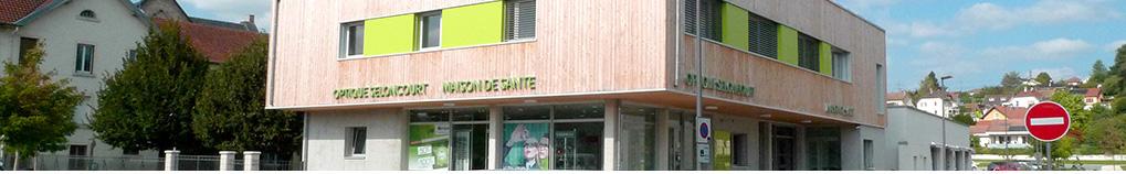 Construction d'une maison de santé_Seloncourt (25)