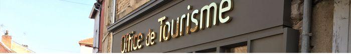 Aménagement de l'Office de Tourisme et de 2 logements_Jussey (70)