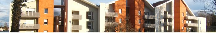 Résidence 28 logements collectifs_Port sur Saône (70)
