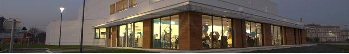 Construction d'un bâtiment commercial (vente de matériel médical)_Vesoul (70)